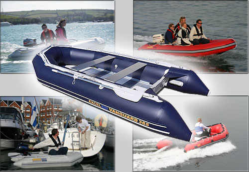 Excel Inflatable Boats